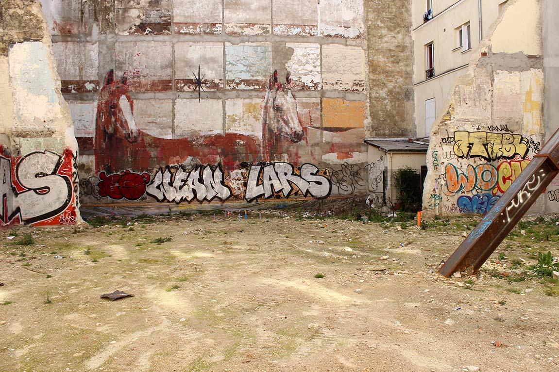 Stalingrad, París